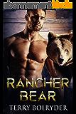 Rancher Bear (Bear Haven Book 2) (English Edition)