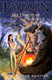 Her Unwelcome Inheritance (Fayborn Book 1)