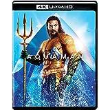 Aquaman (4K Ultra HD) [Blu-ray]