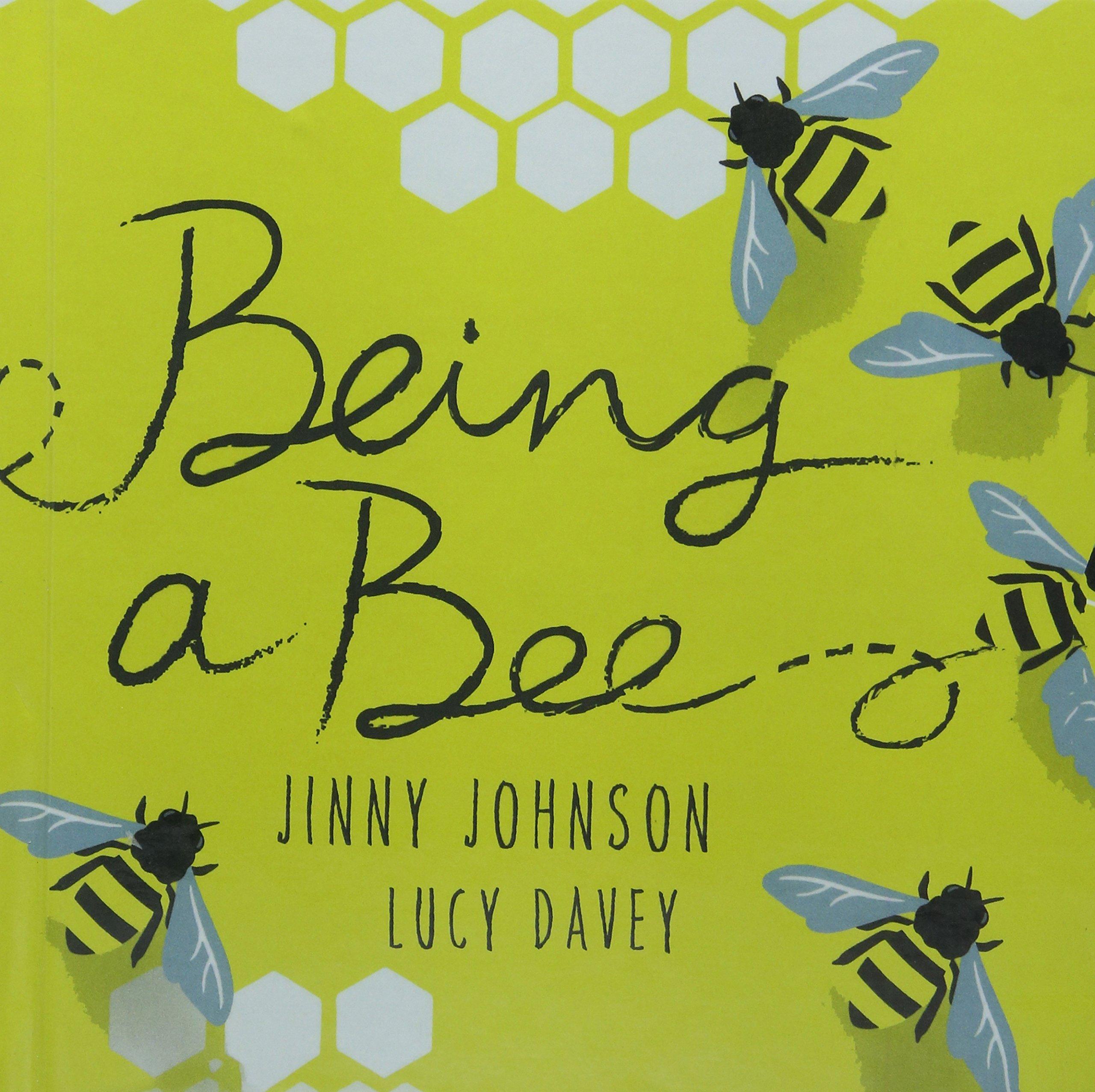 Amazon.com: Being A Bee (Turtleback School & Library Binding ...