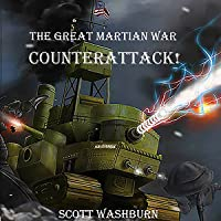 The Great Martian War: Counterattack: Martian Front Series