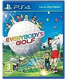 Everybody's Golf - Edición Estándar