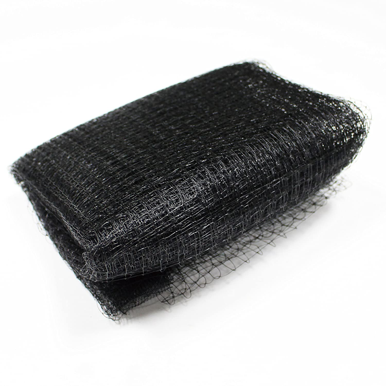 PHYEX Heavy Duty Anti Bird Protection Netting, Bird Netting Mesh, Plastic Bird net, Deer Fence 6.8feet x 13feet