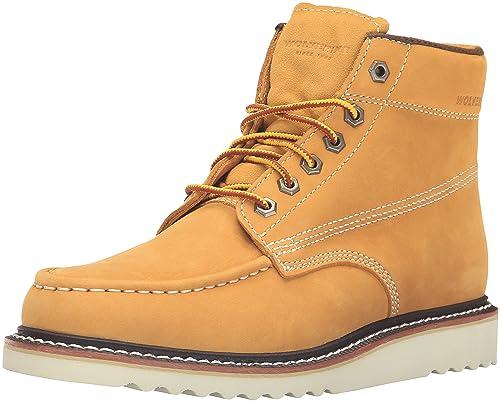 c6683870460 1883 by Wolverine Men's Ranger Winter Boot