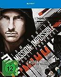 Mission: Impossible 4 - Phantom Protokoll [Blu-ray] limitiertes Steelbook
