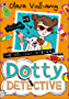 The Holiday Mystery (Dotty Detective, Book 6)
