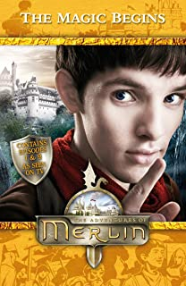 Merlin: The Last Dragonlord: Various: 9780553822199: Amazon