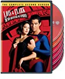 Lois & Clark: The Complete Second Season [Import USA Zone 1]