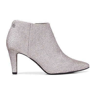 separation shoes 466fb 236d8 Tamaris Damen Fashion-Stiefelette