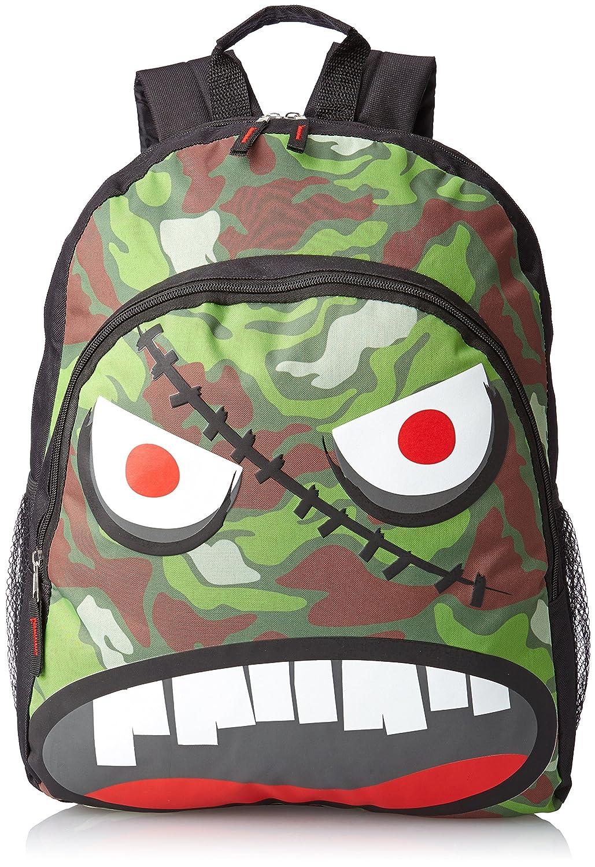 Mystic Apparel BAG B00IJ73MV0 カモフラージュ One Size