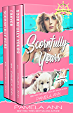 Torn Series: A Box Set Trio