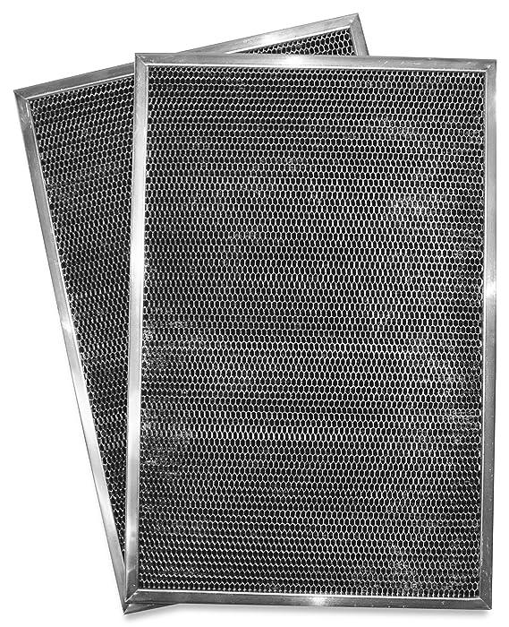 Top 10 Range Hood Aluminum Grease Filters 135