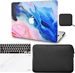 LuvCase 5 in 1 Laptop Case Compatible withMacBook Pro 16