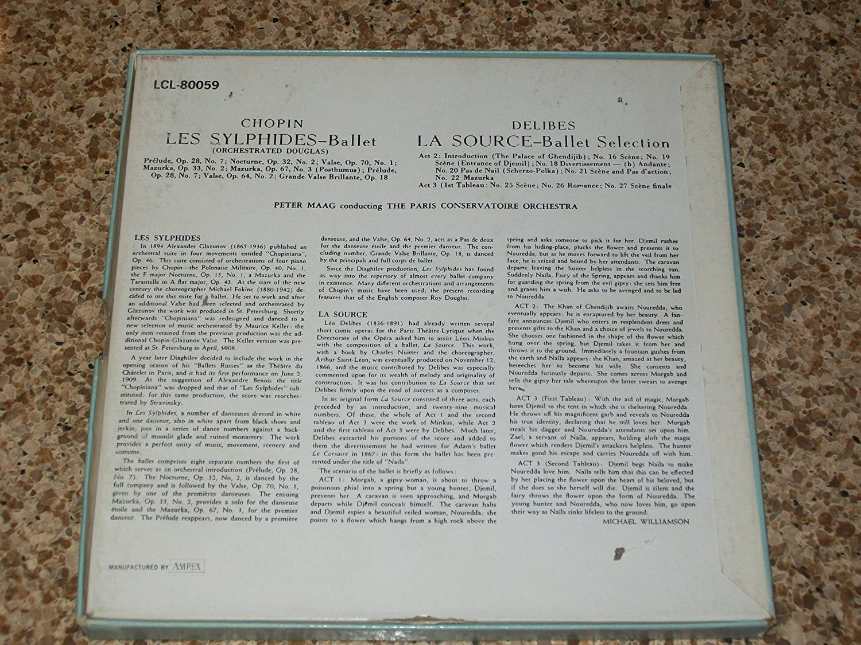 La Source, Act 2, No. 19: Scène