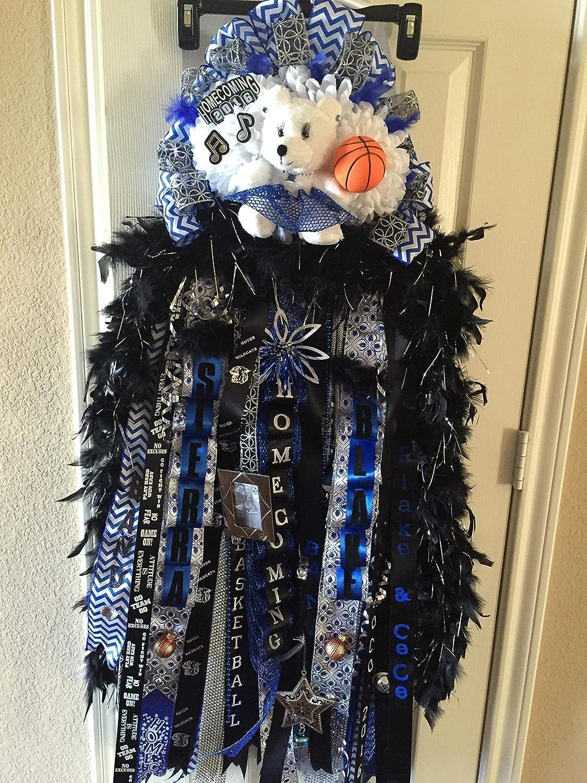 Christmas Homecoming Mum.Amazon Com Homecoming Mum Handmade