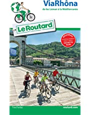 Guide du Routard Via Rhôna