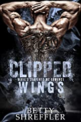 Clipped Wings: (A Kings MC Romance Book 2, Standalone) Kindle Edition