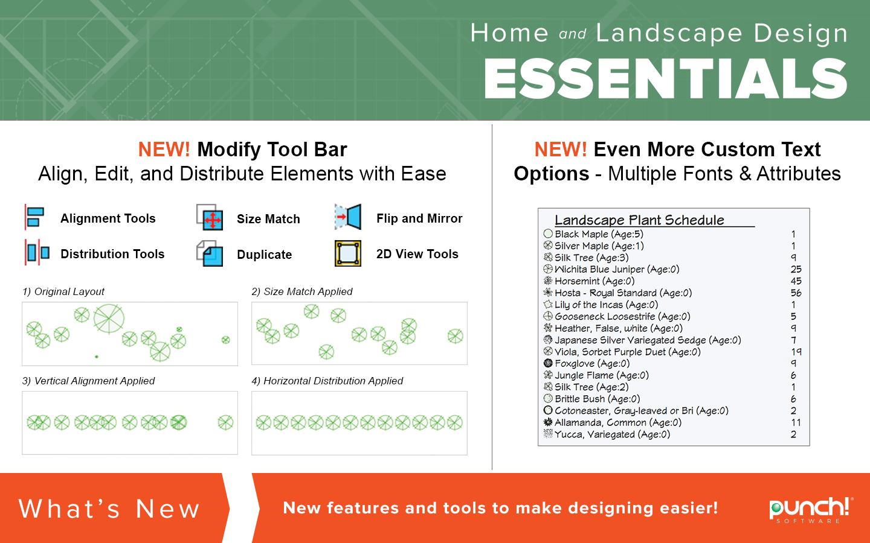 Amazon.com: Punch! Home & Landscape Design Essentials v20 [Download ...
