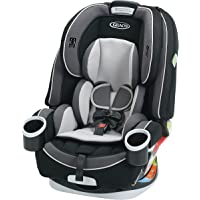 Graco 4Ever 4-in-1 Car Seat, Tambi