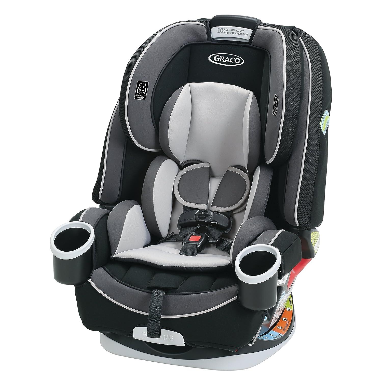 Amazon.com : Graco 4Ever All-in-1 Convertible Car Seat, Tambi : Baby