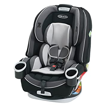 Amazon.com : Graco 4Ever 4-in-1 Car Seat, Tambi Baby