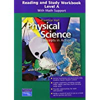 Hsps09 Reading and Study Workbook Level a Se