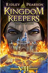 Kingdom Keepers VII: The Insider Kindle Edition