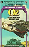 The Gnome King of Oz (The Wonderful Oz Books, #21)