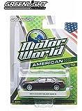2013 Chrysler 300 C * 2014 Motor World * Series 10 American Edition 1:64 Scale Die-Cast Vehicle