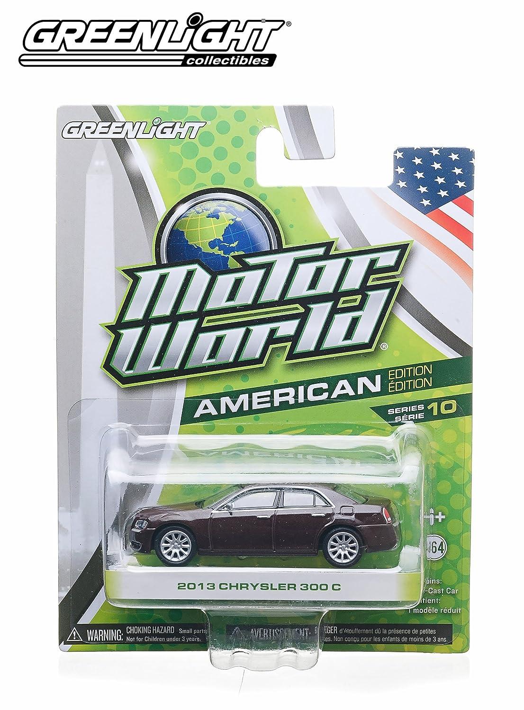 Amazon Com 2013 Chrysler 300 C 2014 Motor World Series 10