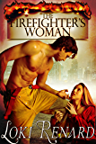 The Firefighter's Woman (English Edition)