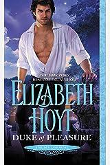 Duke of Pleasure (Maiden Lane Book 11) Kindle Edition