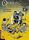 Odilon Verjus, tome 6 : Vade retro Hollywood !