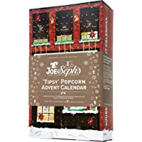 "Joe & Seph's ""Tipsy"" Popcorn Advent Calendar 