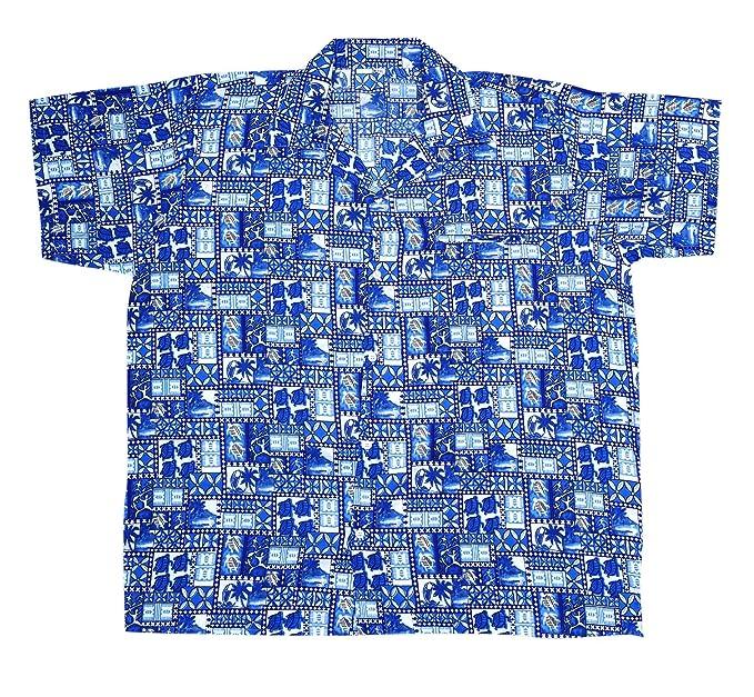 f7ab3796b SAITARK Mens Hawaiian Shirt STAG Beach Hawaii Aloha Party Summer Holiday  Fancy Turtle: Amazon.co.uk: Clothing