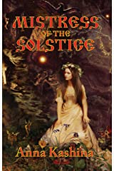 Mistress of the Solstice (Myth and Magic)
