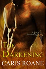 The Darkening (The Guardians of Ascension Book 2) Kindle Edition