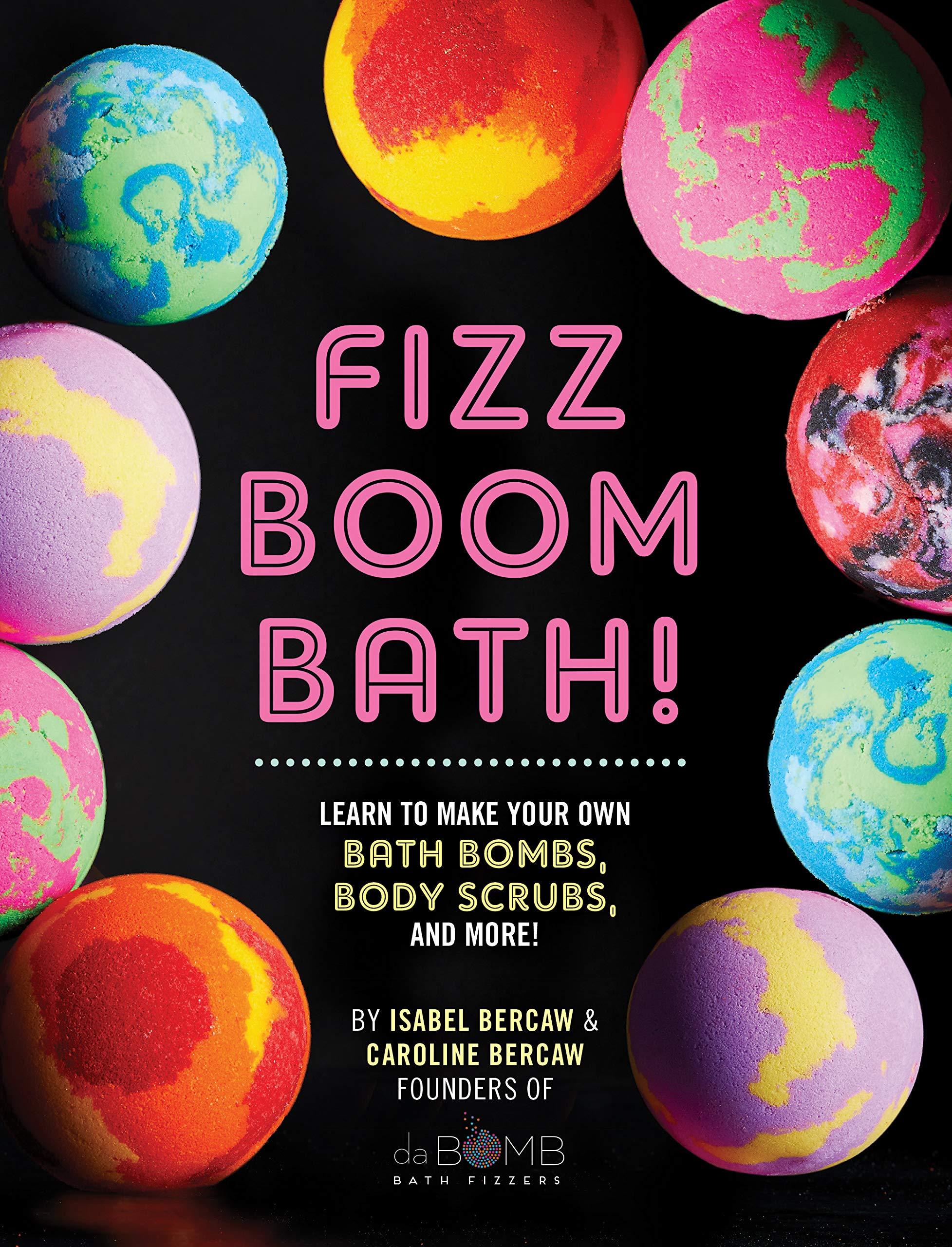 fizz boom craft ideas