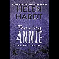 Teasing Annie (Temptation Saga Book 2)
