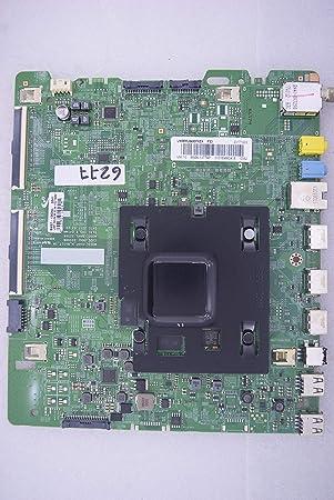 Samsung UN55MU6490F BN41-02568B BN94-12774P Main Video Board 6277