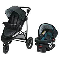 Graco Modes 3 Essentials LX Travel System Mullaly