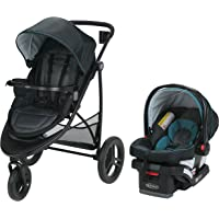 Graco Modes 3 Travel System, Essentials LX
