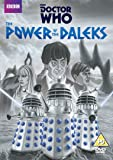 Doctor Who - The Power of the Daleks [Edizione: Regno Unito]
