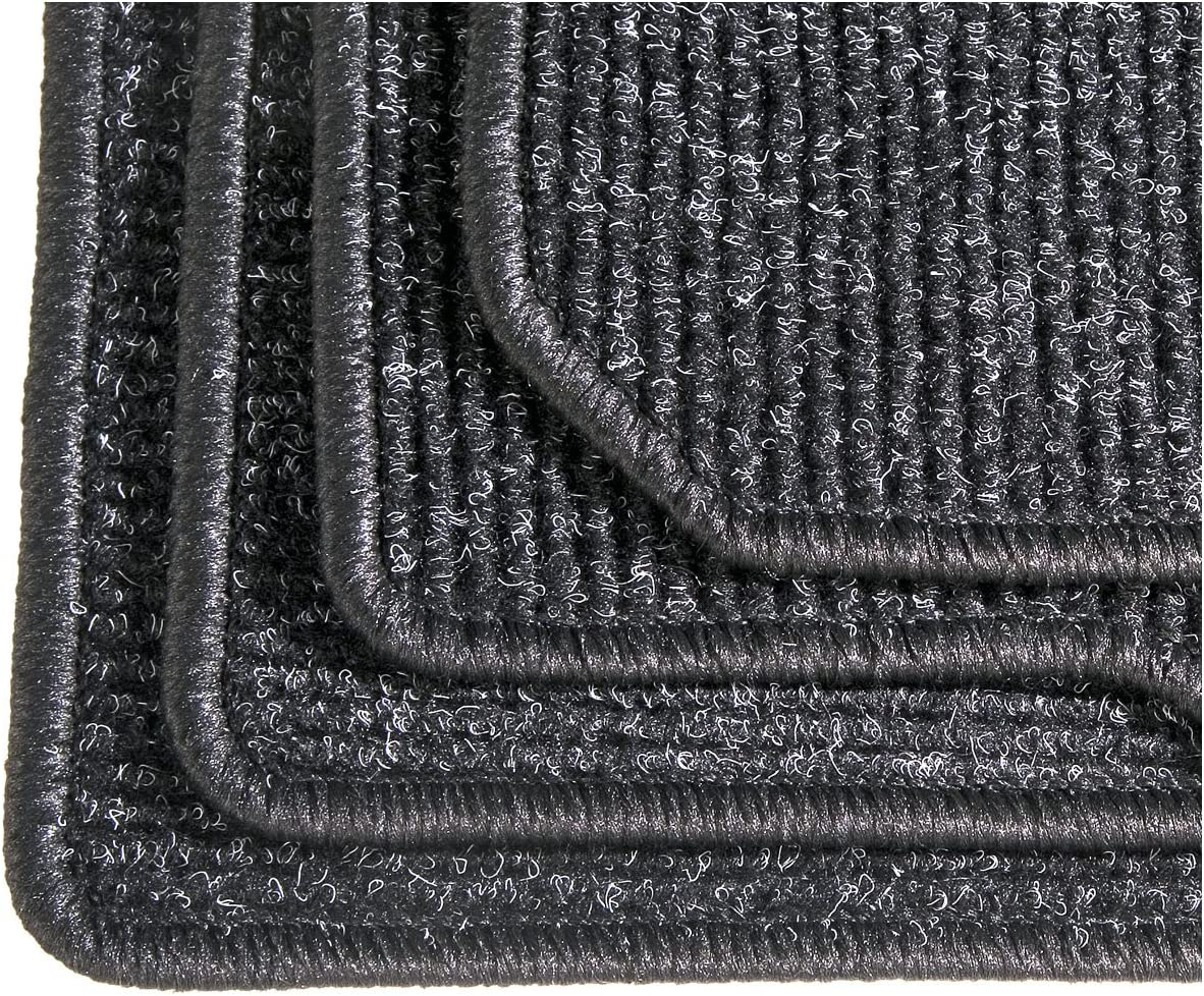 CarFashion 255078/Voiture Tapis Basic Gros Grain