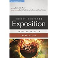 Exalting Jesus in Revelation (Christ-Centered Exposition Commentary)
