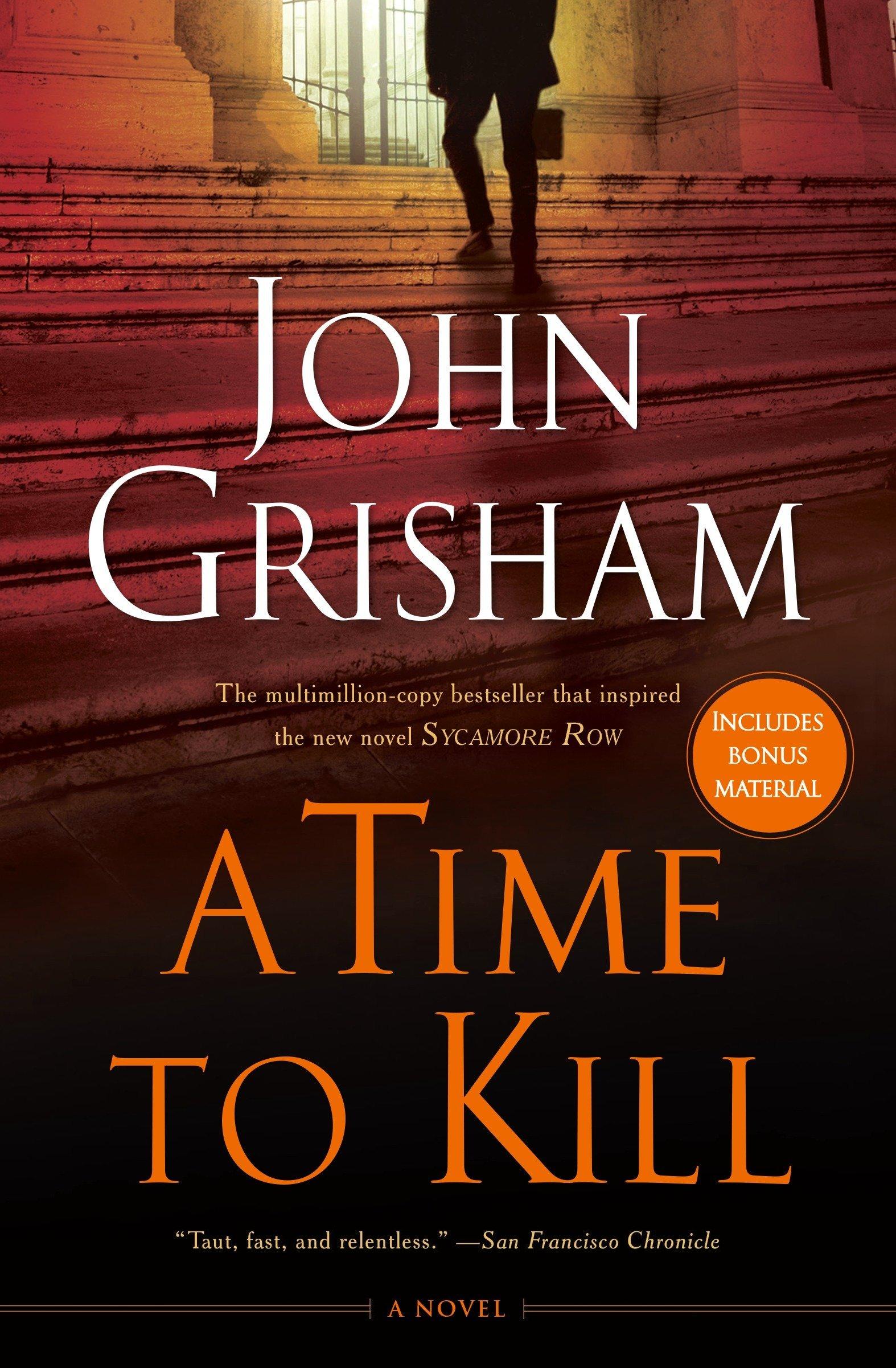 A Time to Kill: A Novel PDF