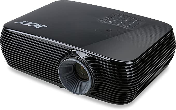 Acer X1226H Video - Proyector (4000 lúmenes ANSI, DLP, XGA ...