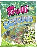 Trolli Sour Octopus Gominolas - 100 gr