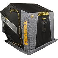 Frabill Predator 4255 Insulated Flip-Over Side Door W/ Boat Seats