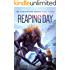 Reaping Day: Book Three of the Harvesters Series